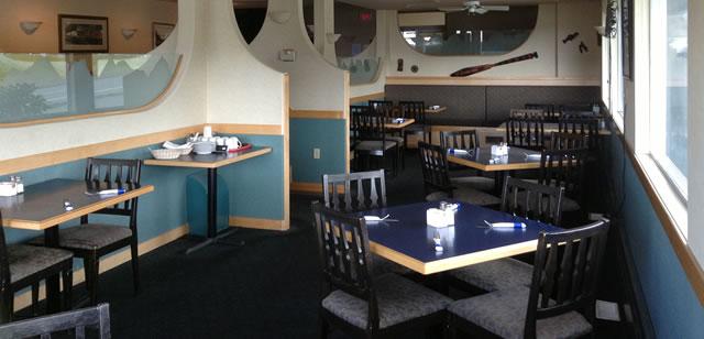 Northern Lights Restaurant Haida Way Motor Inn