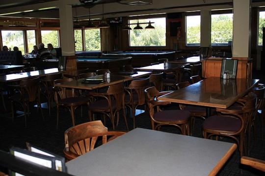 Pub Haida Way Motor Inn
